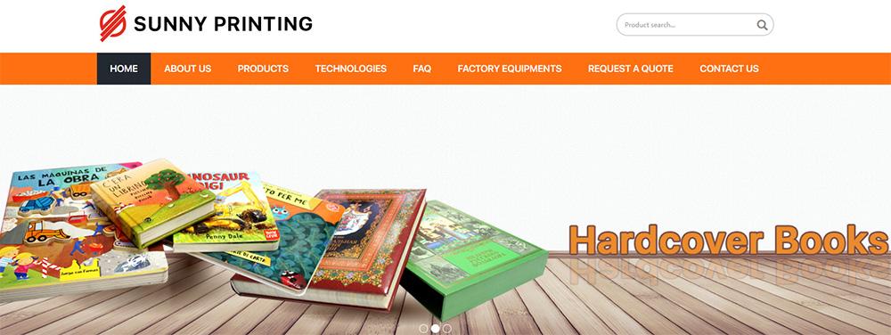 签约广东新怡印刷网站建设协议